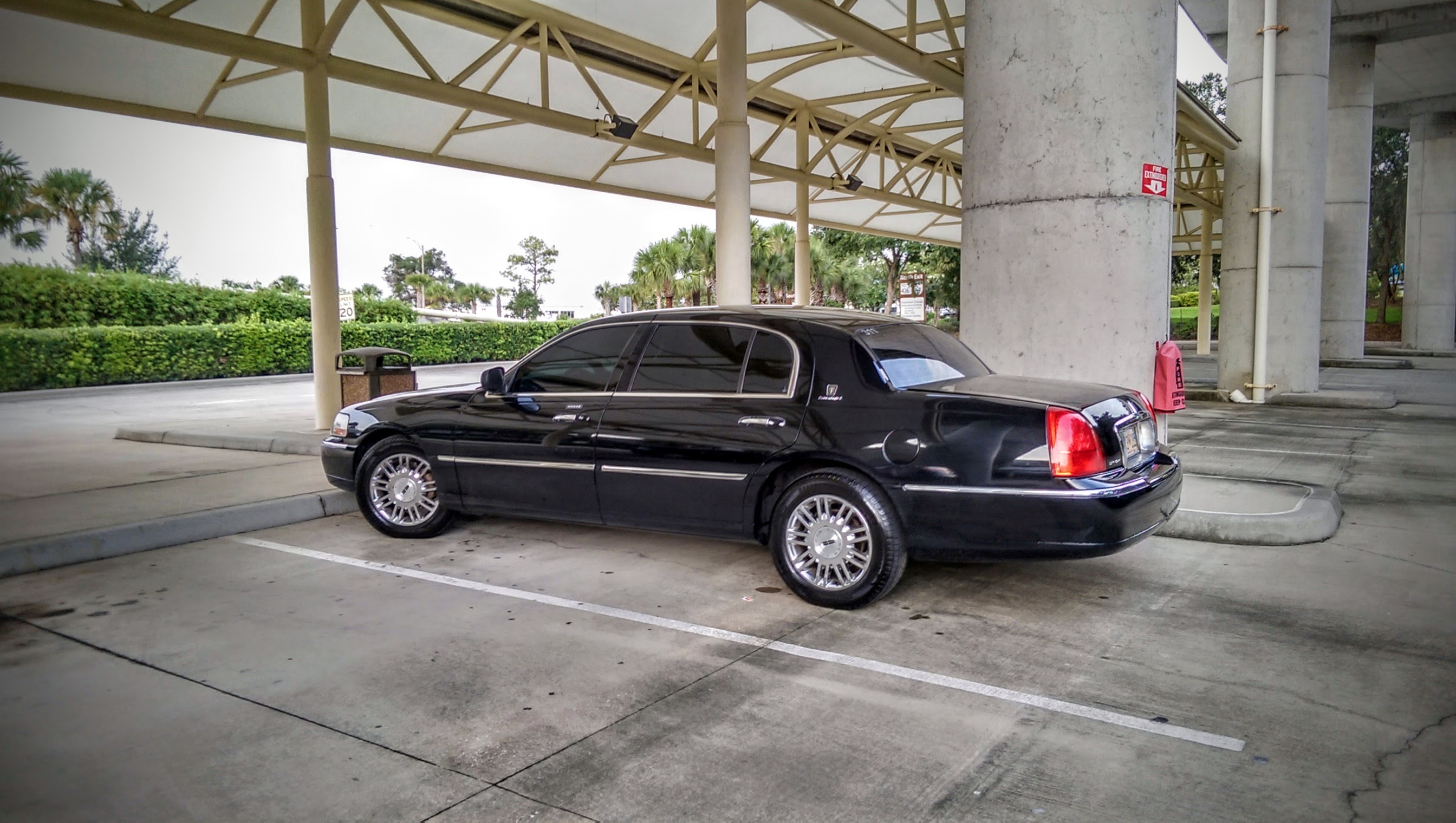 Orlando Airport Transportation