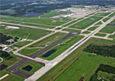 (SFB) Orlando Sanford International Airport
